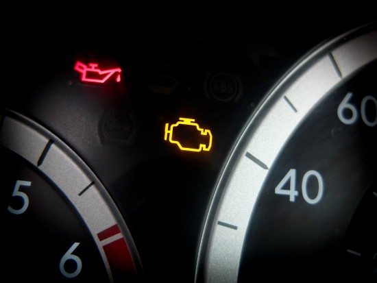 ... You An Idea Of What It Could Be And Just How Seriously You Should Take  It, Here Is A List Of The Most Common Reasons A Check Engine Light Will  Come On.
