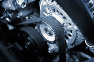 Ensure Reliable Timing Belt Performance For Years To Come With A Genuine Honda  Timing Belt Replacement!